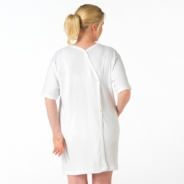 Fond de robe médicalisée
