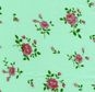 Fleuri vert