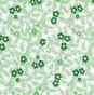 Fleurette verte